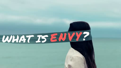 What is Envy?