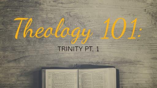 Trinity Pt. 1