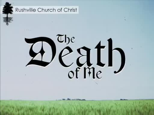 """7/8/18 - """"The Death of Me"""""""