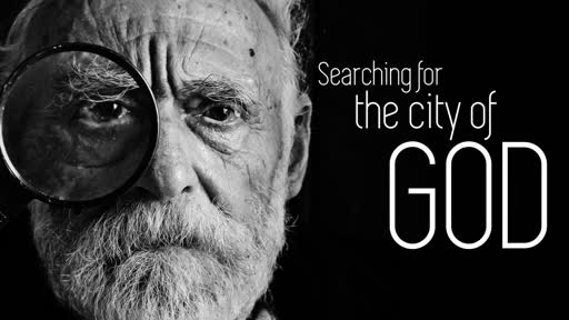 Searching for the City of God: Vagrants & Prostitutes