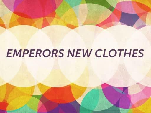 A Christian's New Garments
