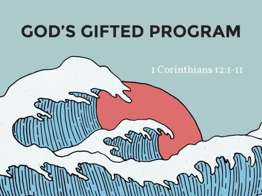 1 Corinthians 12:1-11