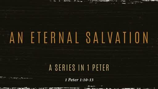 1 Peter 1:10-13