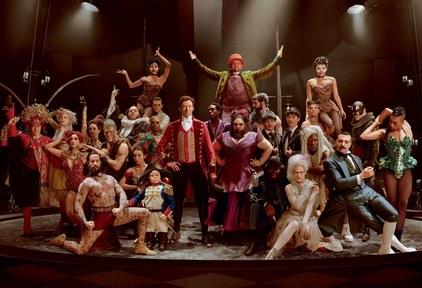 The Greatest Showman- This is me!