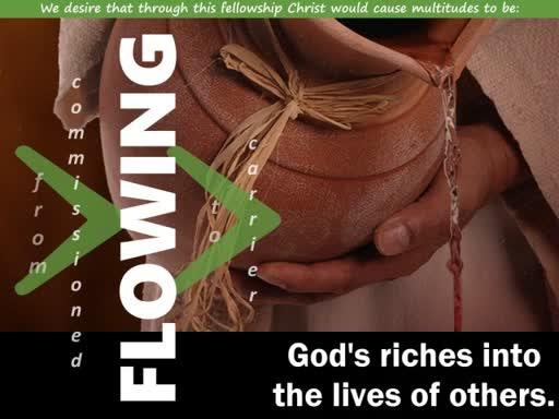 FLOWING - Part 2