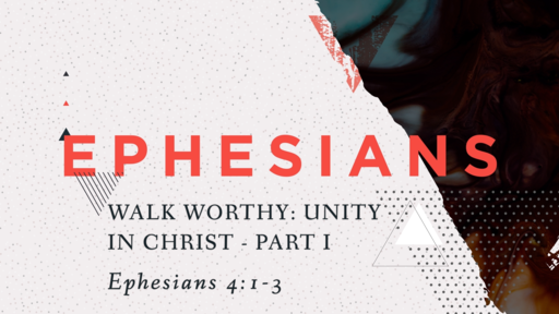 The Foundation for our Walk: God's Word (Part 1 of 4)