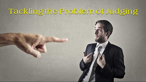Tackling the Problem of Judging