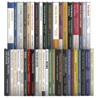 Eerdmans Theology & Biblical Studies Collection (41 vols.)