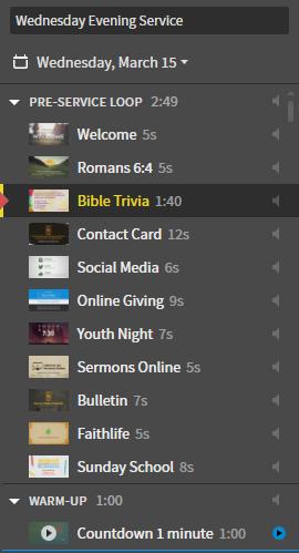 Bible Trivia – Faithlife