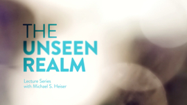 Unseen Realm