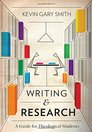 Writing and Research: A Guide for Theological Students
