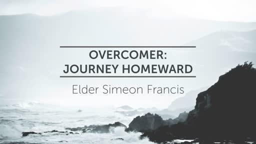 July 14| Journey Homeward