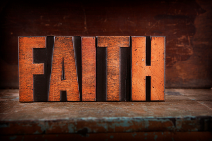 A Faith Fixed on Christ