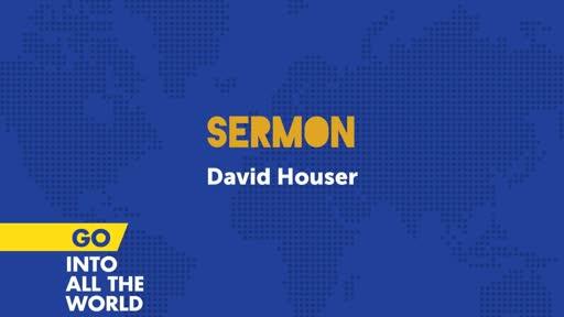 David Houser