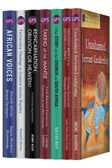 Langham's Global Perpective Series 2 (7 vols.)