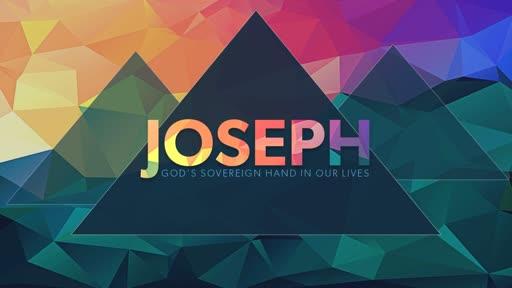 Joseph Week 3