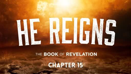 Revelations - Part 9