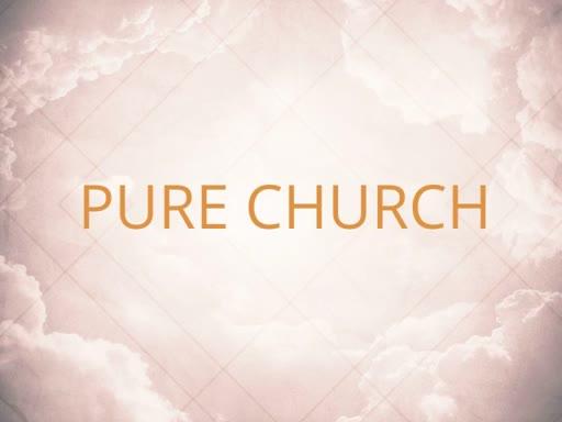 Pure Church