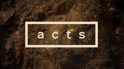 Acts 16-18
