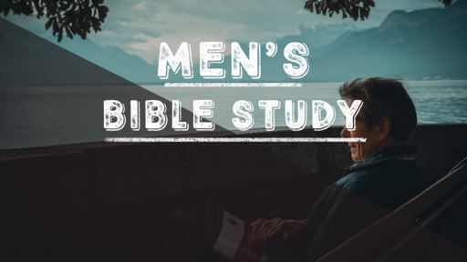 Men's Bible Study Lake