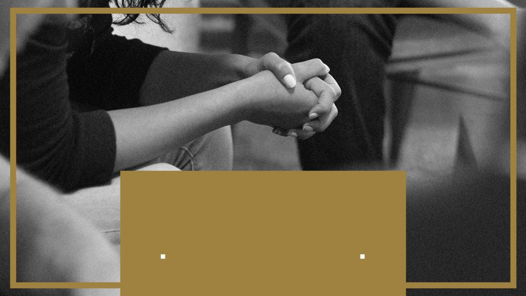 Prayer Service  Gold 16x9 smart media preview