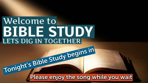 bible study:  what we Believe