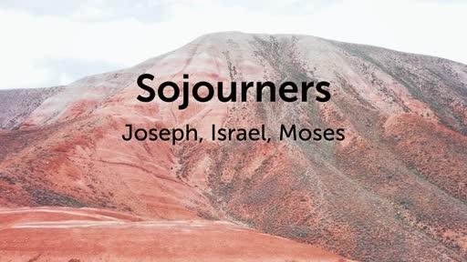 Joseph, Israel, Moses