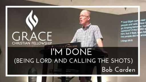 SMF 2018-07-22 Bob Carden