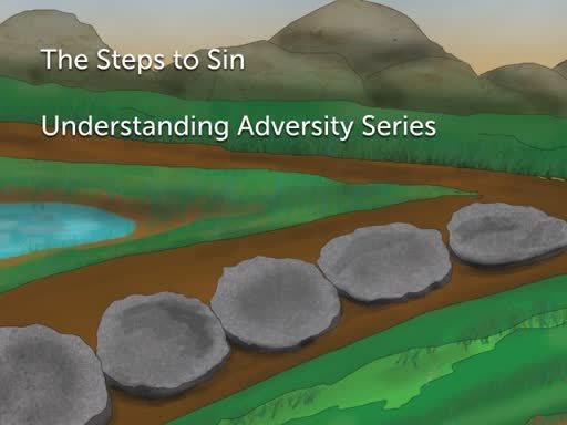 The Steps to Sin