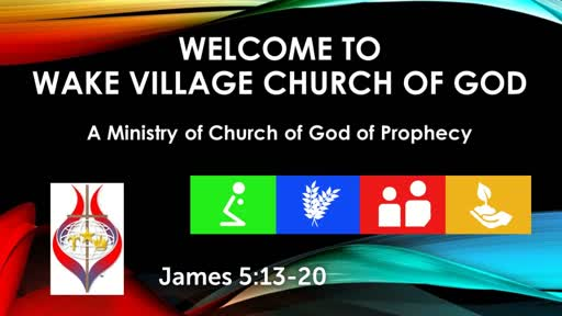 180722 James 5:13-20 pt 60