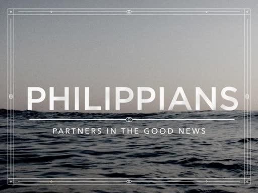 Philipians 3:1-11