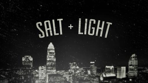 Salt + LIght #4