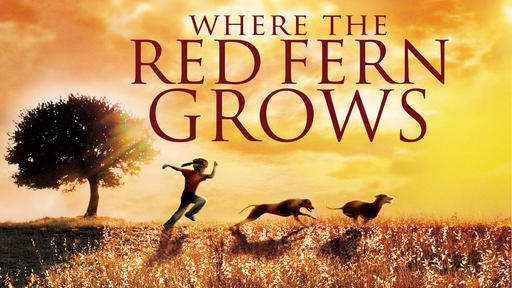 Where The Red Fern Grows - Part 1