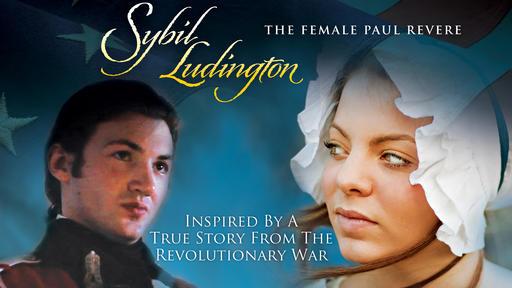 Sybil Luddington