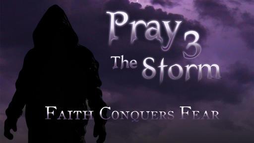 Pray 3