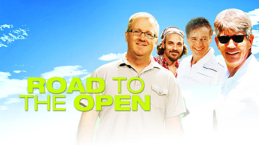 Road To The Open - Trailer