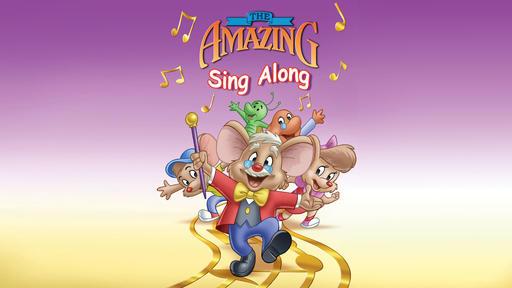 Amazing Sing Along