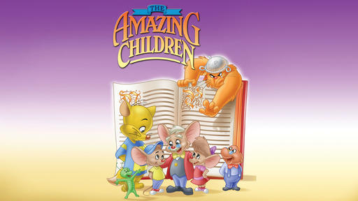 Amazing Children