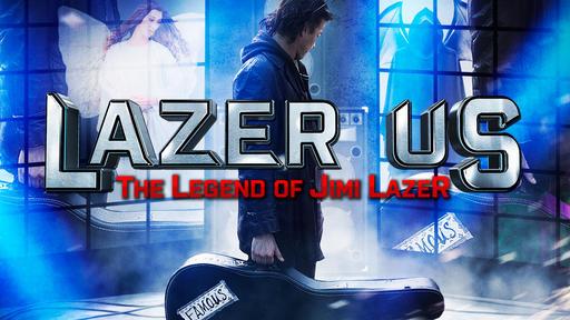 Lazer Us