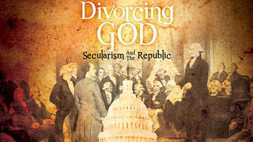Divorcing God