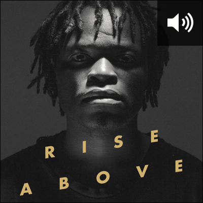 Rise Above: My 500 Days of Faith, Forgiveness, and Fighting Back (audio)