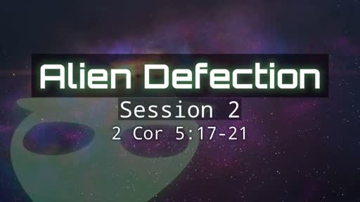 S2: Alien Defection
