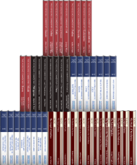 Eerdmans Commentary Bundle (46 vols.)