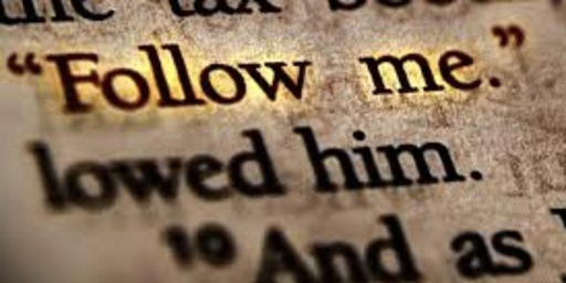 Follow Me - A Daily Walk with Jesus
