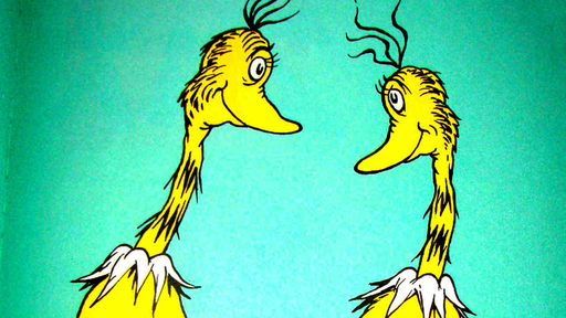 """""""The Sneetches"""""""