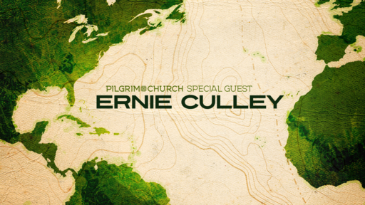 July 29, 2018 - Guest Ernie Culley