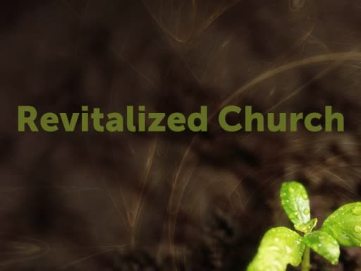 Revitalized Church