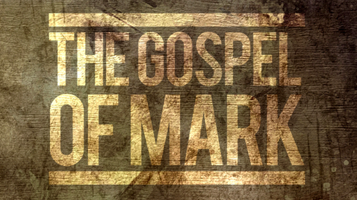 Glimpses of God: The Gospel of Mark