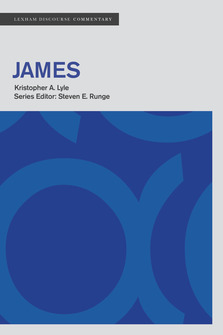 Lexham Discourse Commentary: James