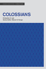 Lexham Discourse Commentary: Colossians